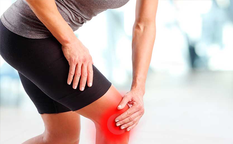 knee arthritis risk factors by Dr.Lalit Modi at JaipurJoints