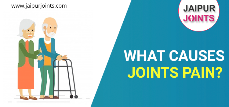 What causes of joints pain